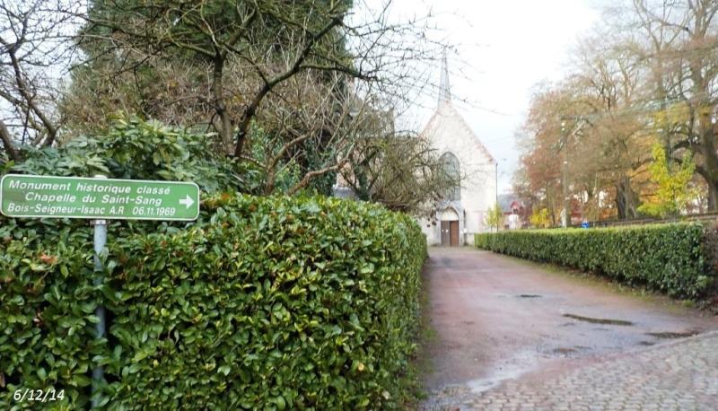 CR du samedi 6/12/14 dans le Brabant wallon 6814