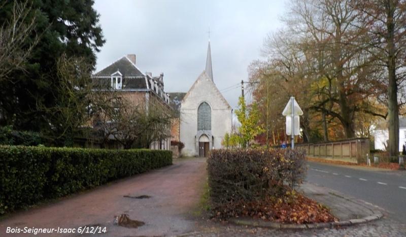 CR du samedi 6/12/14 dans le Brabant wallon 6912