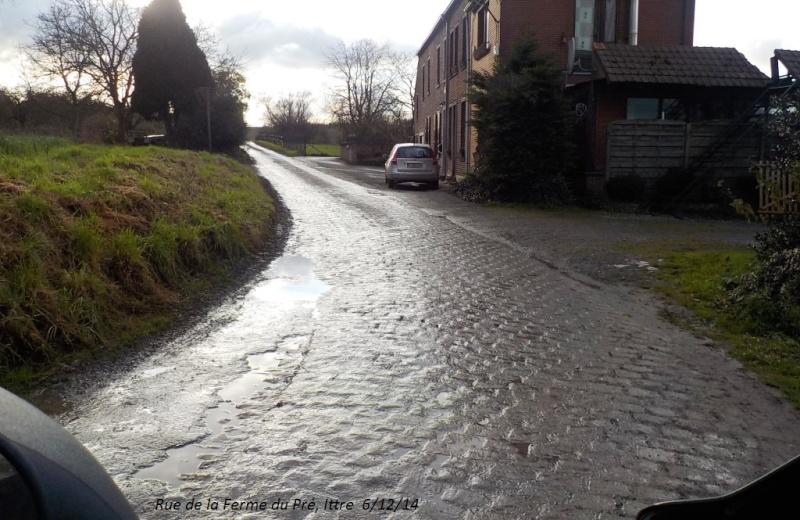 CR du samedi 6/12/14 dans le Brabant wallon 7312