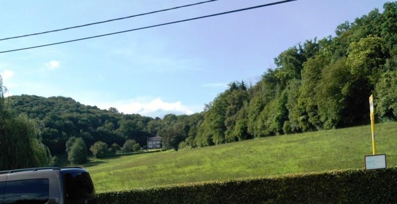 Promenade du 15/8/14 PM de Annevoie aux Fonds de Leffe Img_0133
