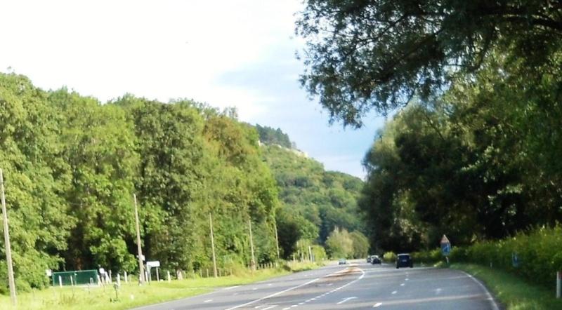 Promenade du 15/8/14 PM de Annevoie aux Fonds de Leffe Img_0154