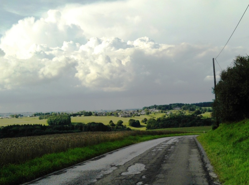Promenade du 15/8/14 PM de Annevoie aux Fonds de Leffe Img_0195