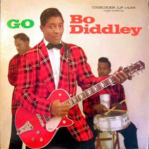 BO DIDDLEY (1928-2008) 23a68810