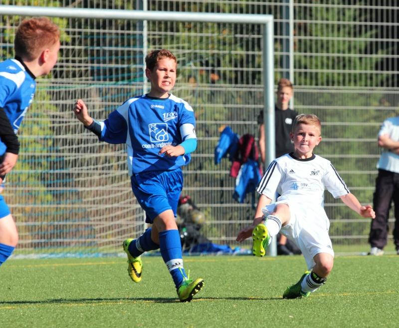 E1 Saison 2014/2015 Img_9811