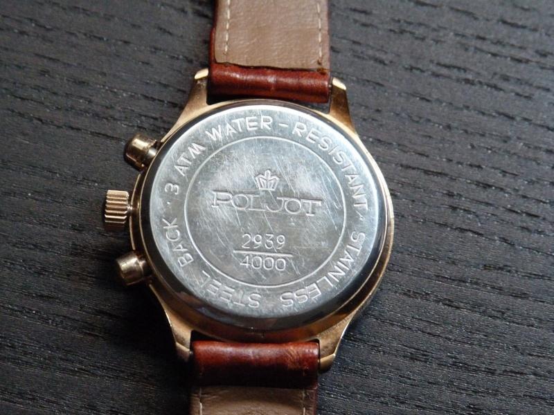 Poljot chronographe Barcelona 92 P1040015