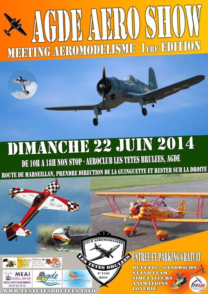 Portes ouvertes et Meeting Aérien RC le 22/06/2014 (ex24/05/2014) Agdeae10