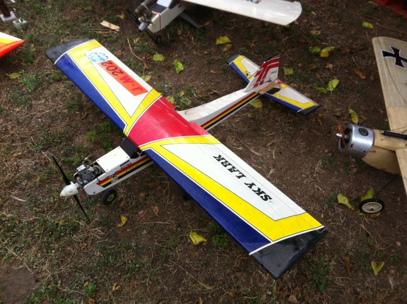 A Vendre Trainer SkyLark Img_2510