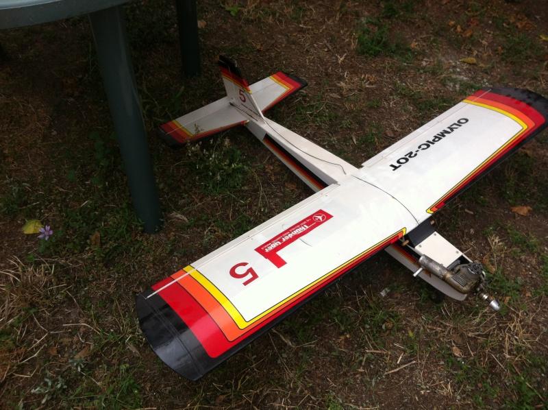 A vendre Trainer ThunderTiger Img_2512