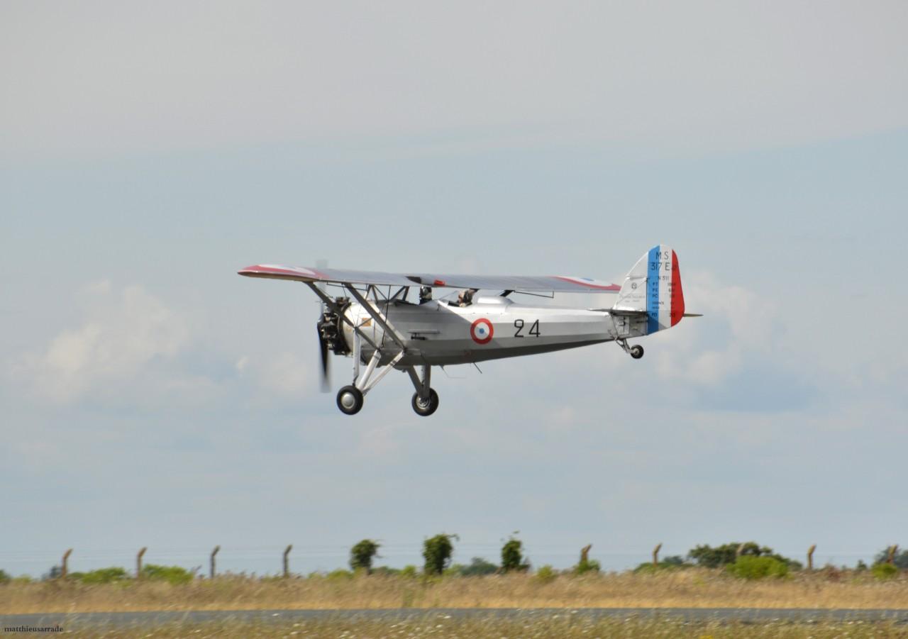 La Rochelle - Ile de Ré LFBH / LRH : Août 2014 Dsc_0722