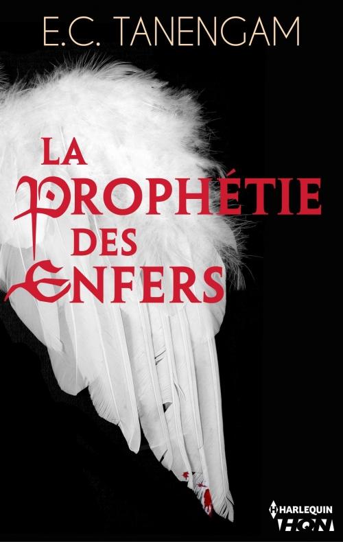 TANENGAM E.C - La prophétie des Enfers, tome 1 Enfers10