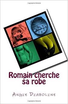 DIABOLINE Angie - Romain cherche sa robe Romain10