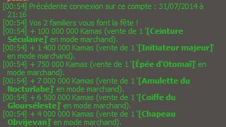 CEINTURE SÉCU OPÉ Vente10