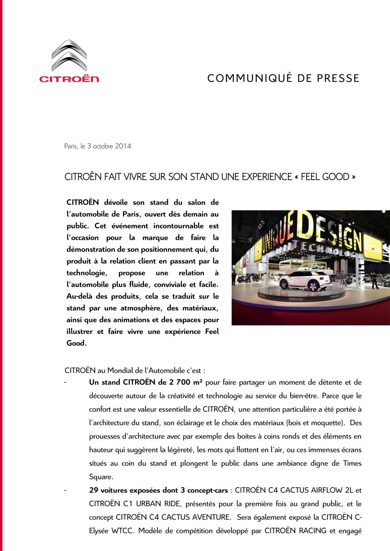 [SALON] Paris - Mondial de l'Automobile 2014 - Page 8 Cp_cit10