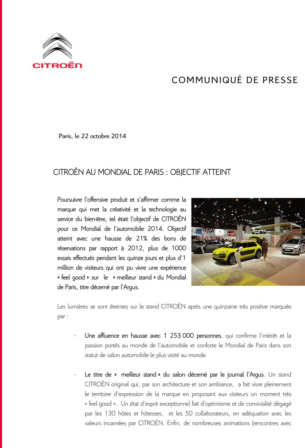 [SALON] Paris - Mondial de l'Automobile 2014 - Page 10 Cp_mon13
