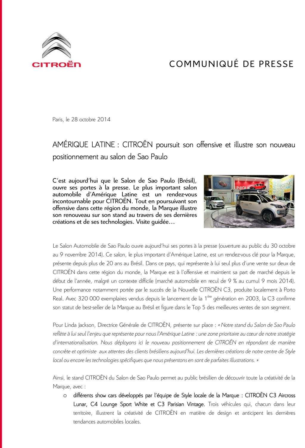 [SALON] Salon Automobile de Sao Paulo 2014 Cp_sao10