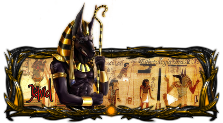 "Game ""Cradle of Egypt"" Anubis11"