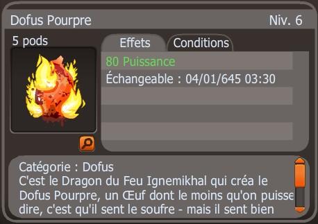 [Sujet Unique] Exploits Dofus !  Dofus_11