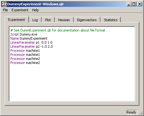 [CLOP] Tuning System Experi10