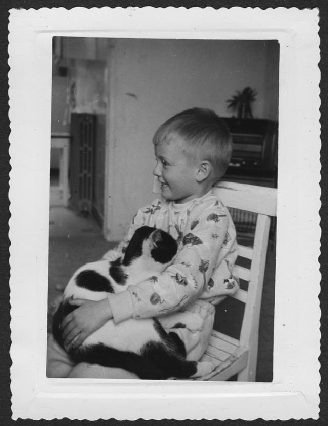 Un jour, nous fûmes... - Page 11 196310
