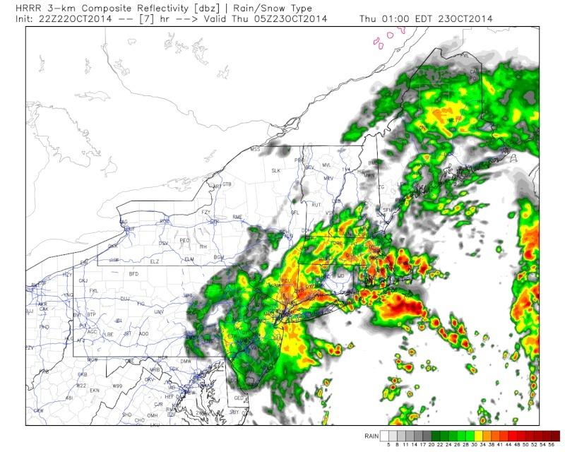 Coastal Storm 10/22-10/23 - Page 3 Hrrr_r11