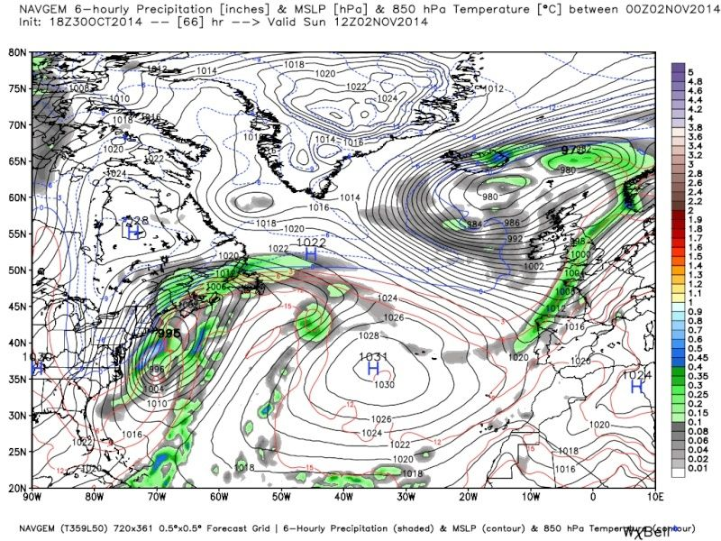 Possible November 1st Coastal Storm Thread 1 - Page 9 Nav_pr10