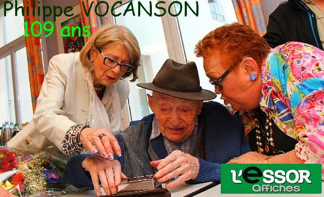 Preuves de vie récentes sur les personnes de 109 ans - Page 12 Philip10