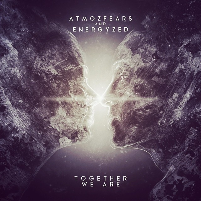 Atmozfears & Energyzed - Together We Are 09857410