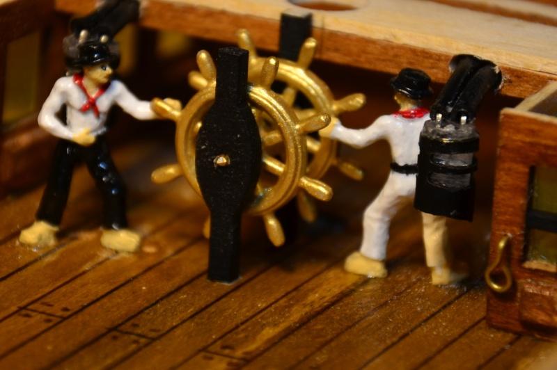 Franz's Baubericht HMS Victory - Seite 4 Dsc_3723