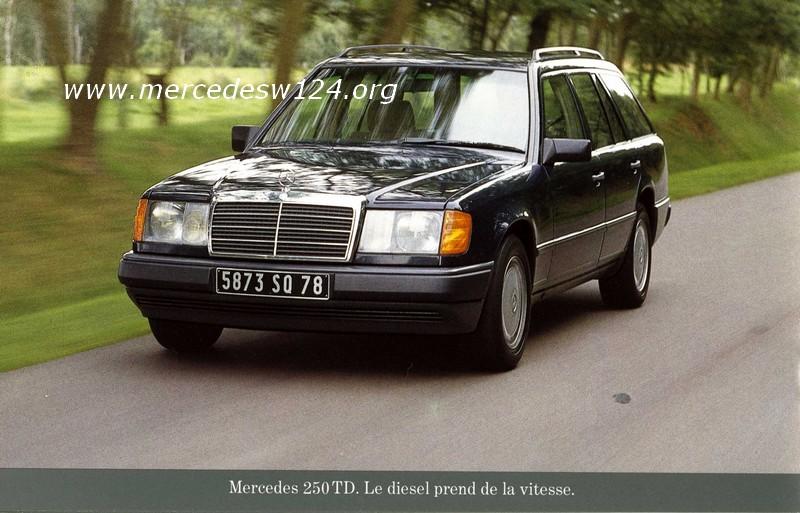 Mercedes Break pour ceux qui ont horreur des breaks Img90610
