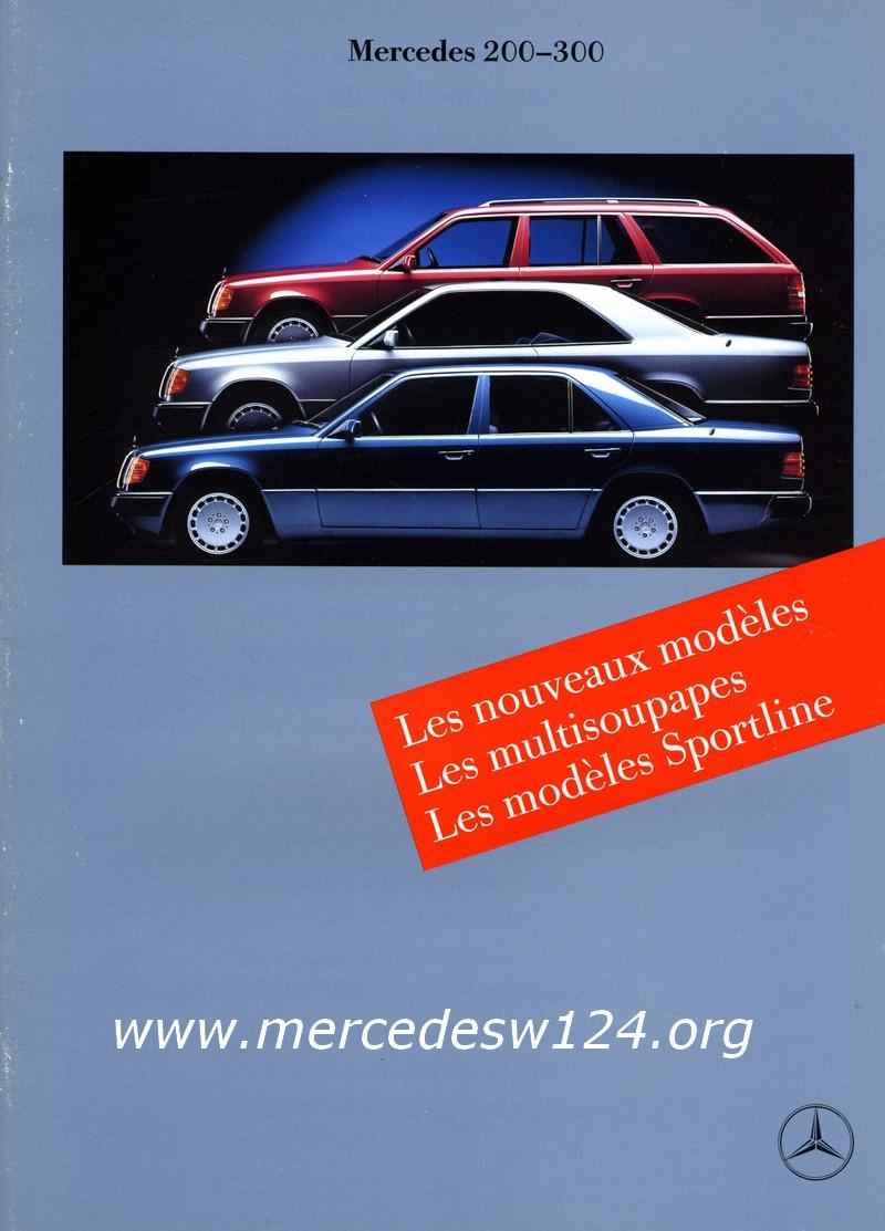Mercedes 200 - 300 Img96010