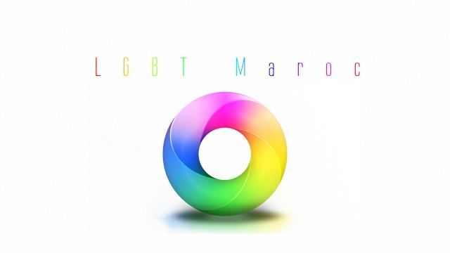 Logo du forum LGBT Maroc 22222210