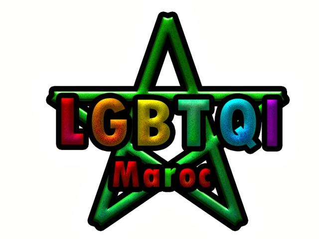 Logo du forum LGBT Maroc 66666610
