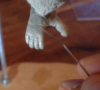 Tutorial - Silverback Gorilla - Page 2 Foot_d10