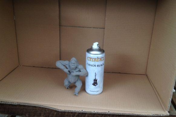 Tutorial - Silverback Gorilla - Page 2 Spray_10