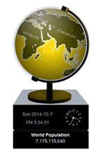 Après le pétrole, la source la plus rare et la plus cher sera l'eau potable. 15553710