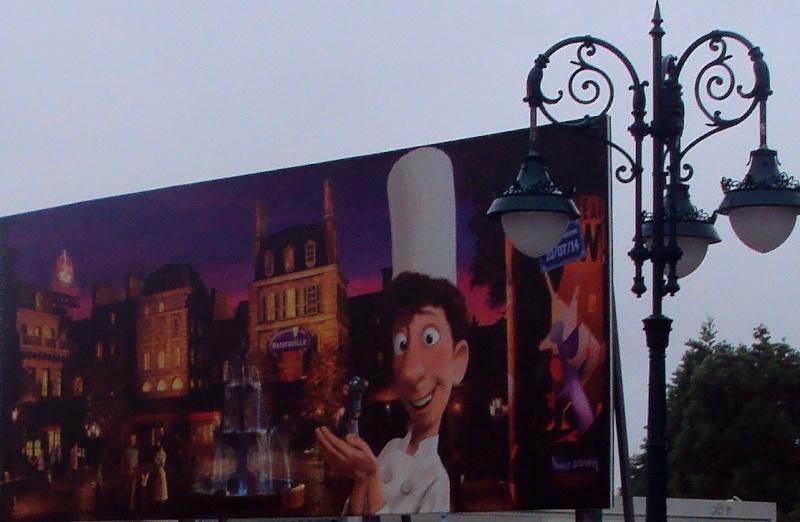 En passant par Paris, nous sommes allés voir Rémy... - Page 3 Dsc03824