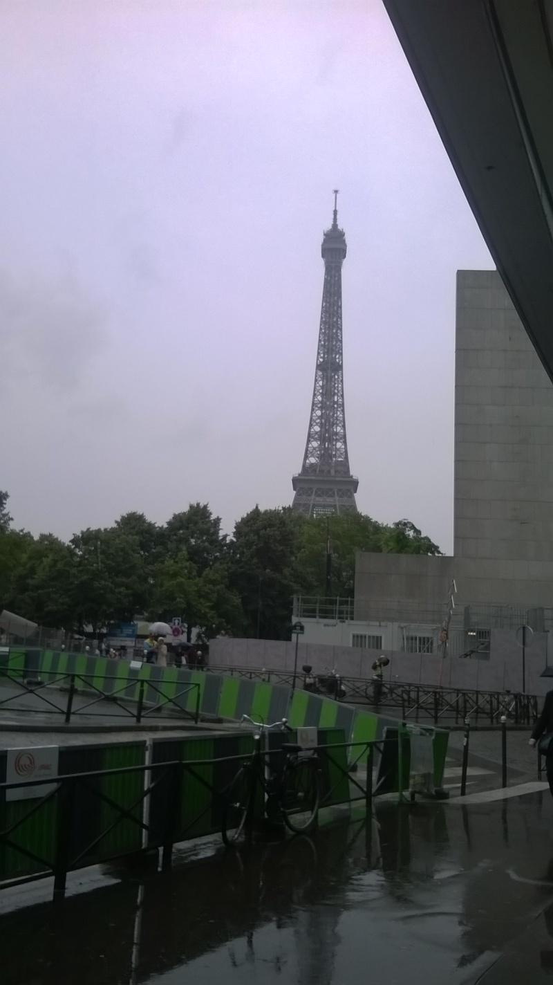 En passant par Paris, nous sommes allés voir Rémy... Wp_20113
