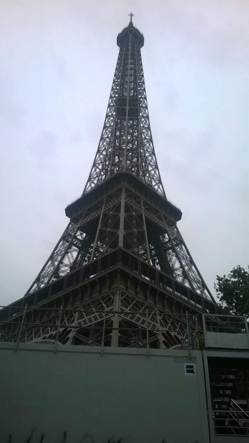 En passant par Paris, nous sommes allés voir Rémy... Wp_20114