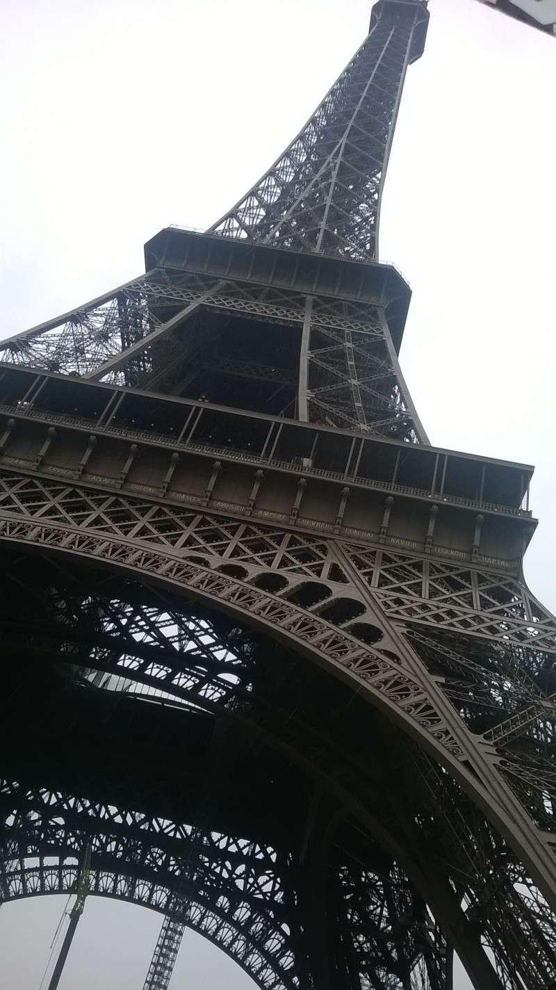 En passant par Paris, nous sommes allés voir Rémy... Wp_20116