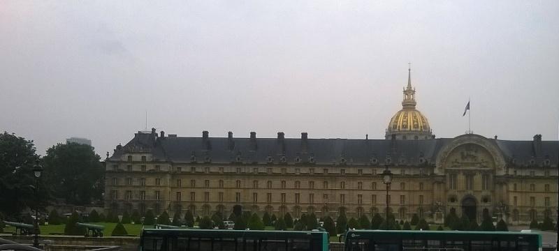 En passant par Paris, nous sommes allés voir Rémy... Wp_20120