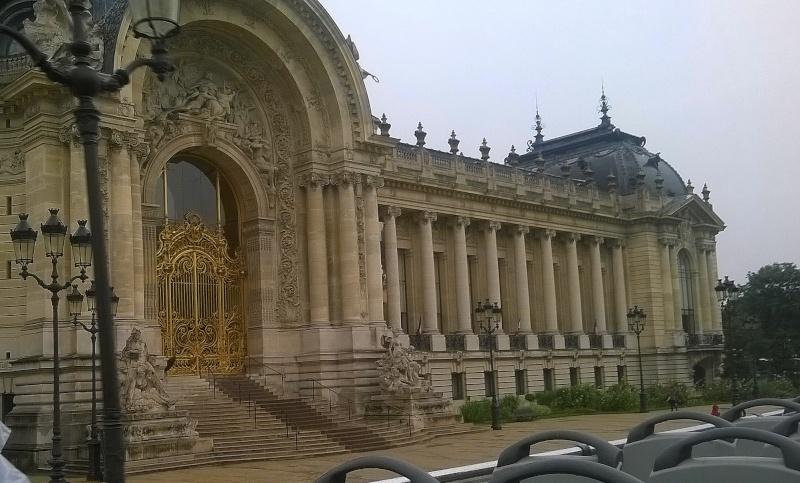 En passant par Paris, nous sommes allés voir Rémy... Wp_20122