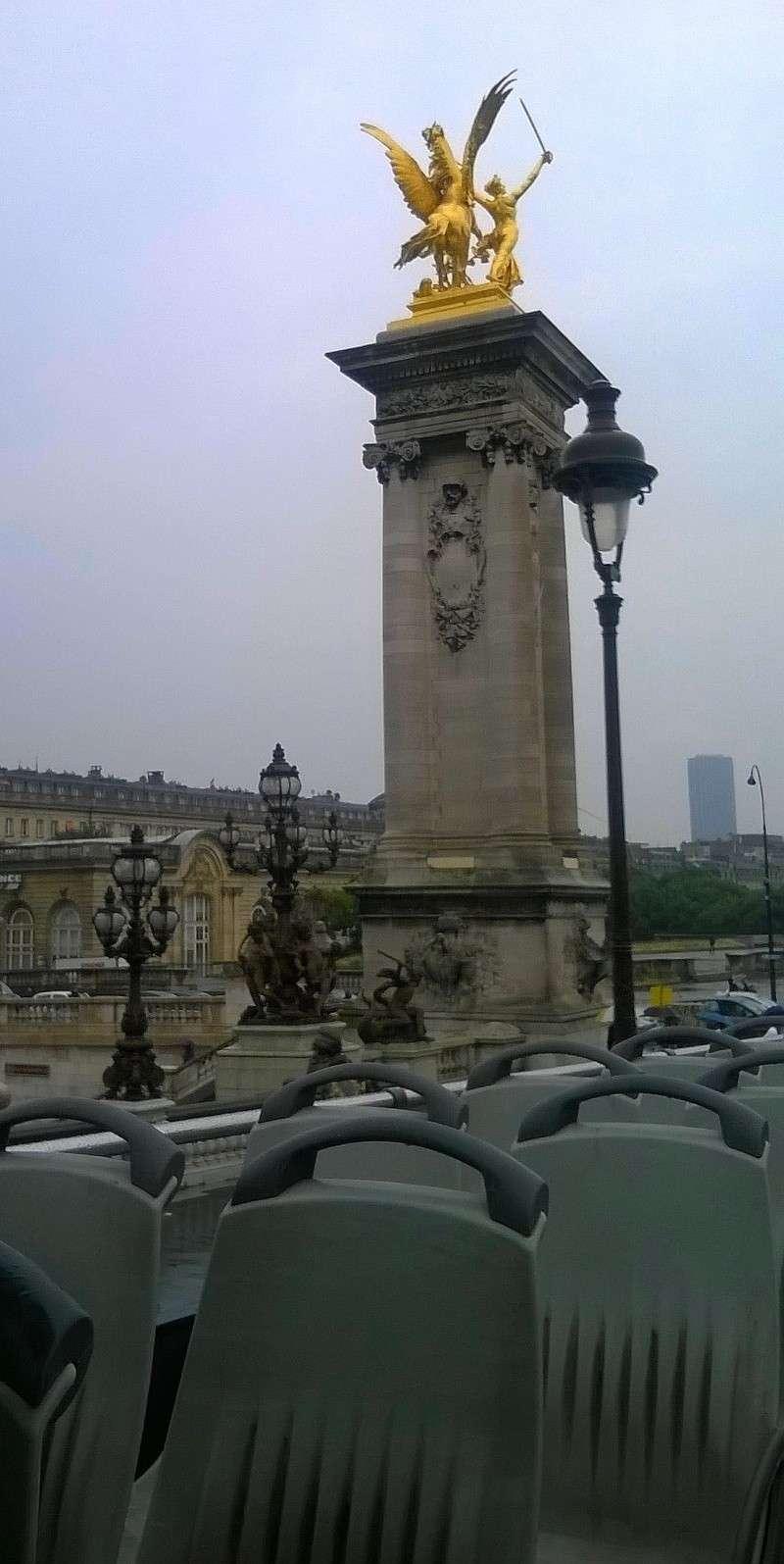En passant par Paris, nous sommes allés voir Rémy... Wp_20123