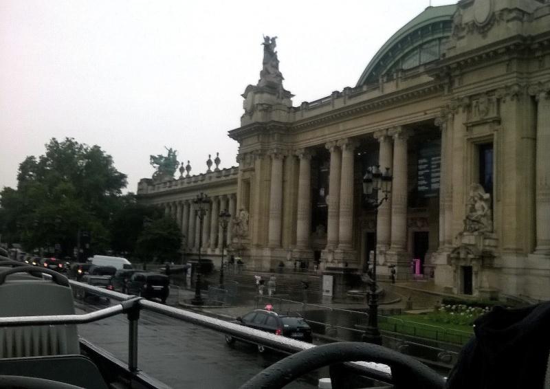 En passant par Paris, nous sommes allés voir Rémy... Wp_20124