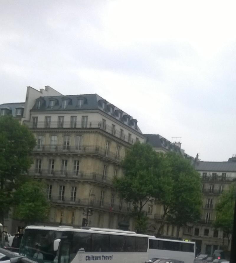 En passant par Paris, nous sommes allés voir Rémy... Wp_20131