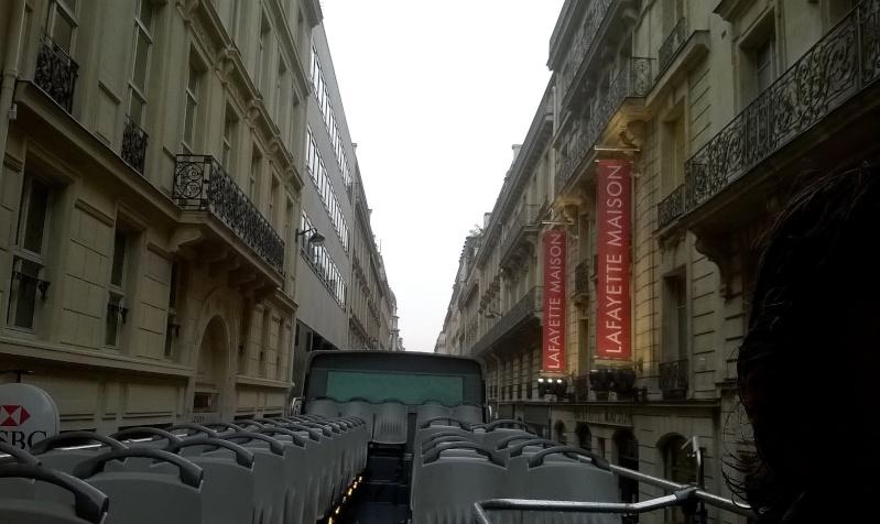 En passant par Paris, nous sommes allés voir Rémy... Wp_20133