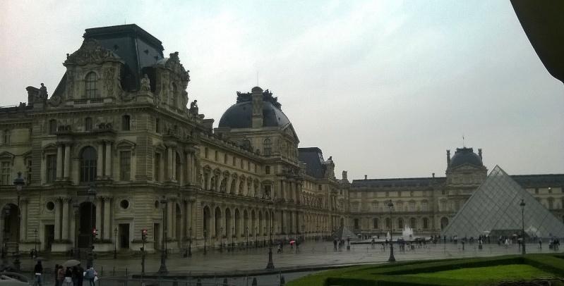 En passant par Paris, nous sommes allés voir Rémy... - Page 2 Wp_20140