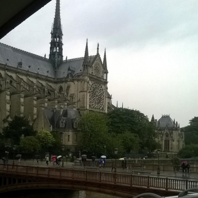 En passant par Paris, nous sommes allés voir Rémy... - Page 2 Wp_20146
