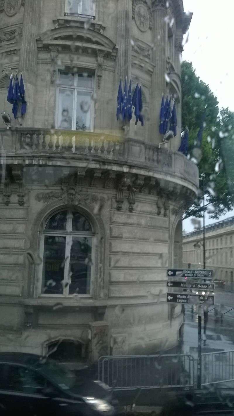 En passant par Paris, nous sommes allés voir Rémy... - Page 2 Wp_20152