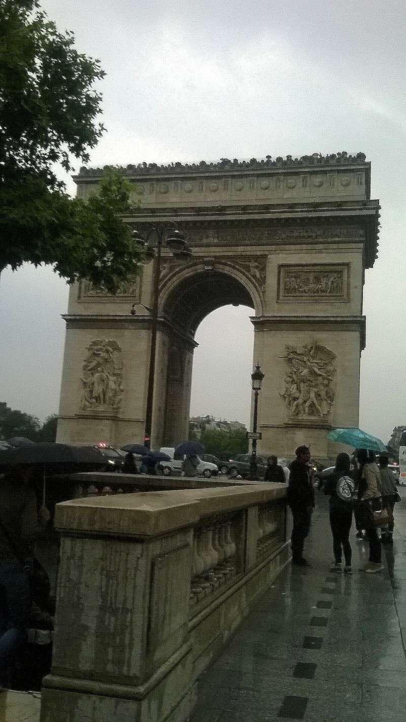En passant par Paris, nous sommes allés voir Rémy... - Page 2 Wp_20160