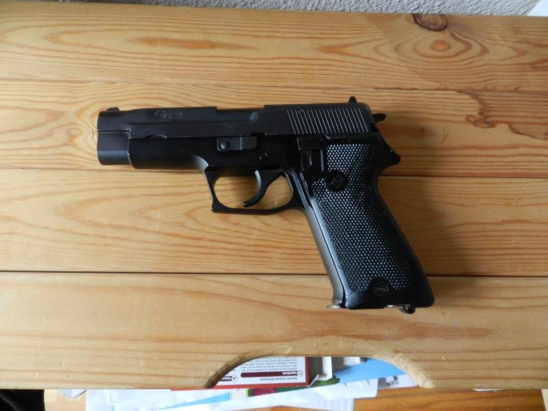 ma première arme de poing! Dscn6012